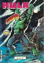 Hulk (1re Série - Arédit - Flash) -Rec11- Recueil 7099 (22-23)