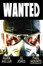 Wanted (2003) -6- Dead or alive