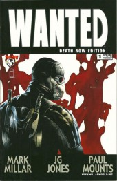 Wanted (2003) -1- Bring on the bad guys