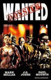 Wanted (2003) -HS- Dossier