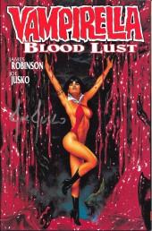 Vampirella: Blood Lust (1997) -2- Blood lust - Book Two
