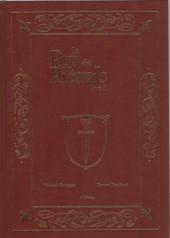 Le roy des Ribauds -2TL- Livre II