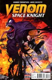 Venom: Space Knight (2016) -3- Issue 3