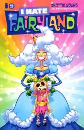 I Hate Fairyland (2015) -4- Issue 4