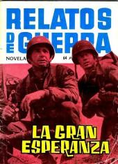 Relatos de guerra (1re série)