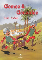 Gomez & Gonzalez - Les plumes des conquistadores