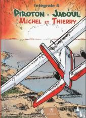 Michel et Thierry -INT4- Intégrale 4