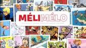 Spirou et Fantasio -2- (Divers) -HS- Mélimélo