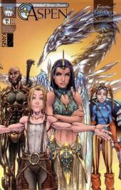 Michael Turner Presents: Aspen (2003) -2- Issue 2
