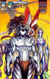 Michael Turner Presents: Aspen (2003) -3- Issue 3
