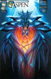 Michael Turner Presents: Aspen (2003) -3B- Issue 3