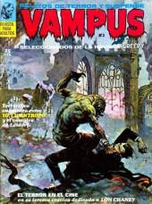Vampus (Creepy en espagnol) -3- Yo, licantropo