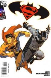 Superman/Batman (2003) -25C- With a Vengeance, Chapter 6: Supermen/Batmen