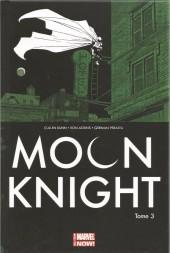 Moon Knight (100% Marvel - 2015)