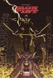 Iron Fist (100% Marvel - 2015)