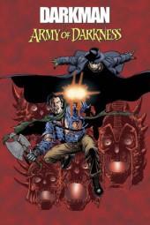 Darkman vs. the Army of Darkness (2006) -INT- Darkman vs Army of Darkess