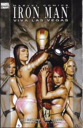 Iron Man: Viva Las Vegas (2008) -1- Viva Las Vegas