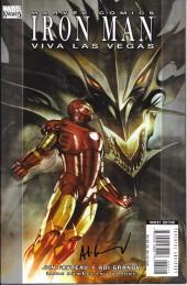Iron Man: Viva Las Vegas (2008) -2- Viva Las Vegas