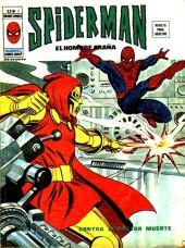 Spiderman (El hombre araña) (Vol. 3) -3- Spiderman contra el Doctor Muerte