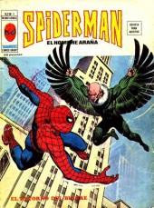 Spiderman (El hombre araña) (Vol. 3) -4- El retorno del Buitre