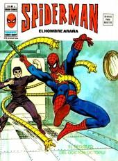 Spiderman (El hombre araña) (Vol. 3) -6- El regreso del Dr. Octopus