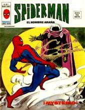 Spiderman (El hombre araña) (Vol. 3) -7- ¡Mysterio!