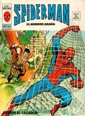 Spiderman (El hombre araña) (Vol. 3) -8- Kraven el Cazador