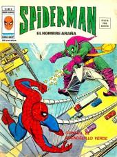 Spiderman (El hombre araña) (Vol. 3) -9- Contra el Duendecillo Verde