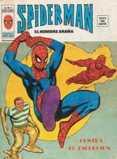 Spiderman (El hombre araña) (Vol. 3) -10- Contra El Escorpión