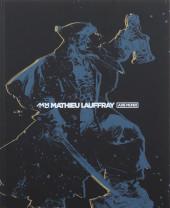 (AUT) Lauffray -TL- Axis Mundi