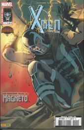 X-Men Hors Série (Marvel France 3e série) -5- Les derniers jours de magnéto