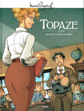 Topaze -1- 1re partie