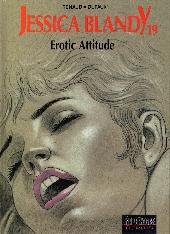 Jessica Blandy -19- Erotic attitude