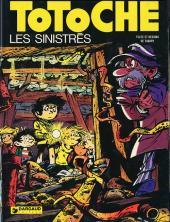 Totoche -5- Les Sinistrés