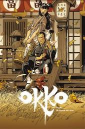 Okko -TL5- Le cycle du vide - I et II