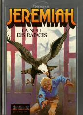 Jeremiah -1Pub1- La nuit des rapaces