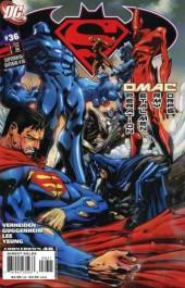 Superman/Batman (2003) -36- Metal Men, Part 3: Computer Crash