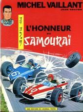 Michel Vaillant -10a1967- L'honneur du Samouraï