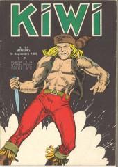 Kiwi -161- Double jeu