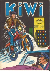 Kiwi -168- Histoire d'un pistolet (2e partie)