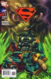 Superman/Batman (2003) -38B- Torment Part 2: Crack-Up