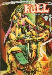 Kull (Pocket Color Marvel Aredit) -Rec01- Recueil 1 (01, Conan le barbare n°5)