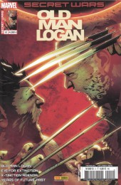 Secret Wars : Old Man Logan -2- Terrain d'entente