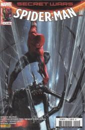 Secret Wars : Spider-Man