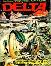 Delta (magazine) -3- Numéro 3