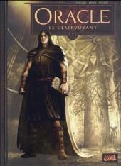 Oracle -7- Le Clairvoyant