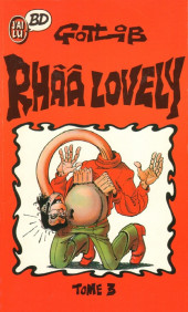 Rhââ Lovely -3poc- Tome 3