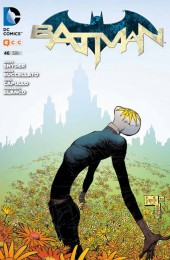 Batman (en espagnol) -46- Superpesado. Tercera Parte./Tratos