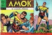 Amok (2e série) (Sagédition) -2- La revanche d'Edmée