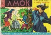 Amok (2e série) (Sagédition) -8- Le trésor inaccessible